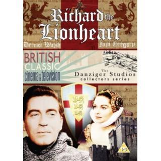Richard The Lionheart [DVD]